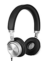 Meizu HD50 Hi-Fi On-Ear Headphones Stereo wired With Microphone High Fidelity/1.2m Cable/Metal Casing
