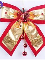Satén Decoraciones de la boda-1Piece / Set Adornos Cumpleaños / Navidad Tema de Mariposa Rojo Primavera / Verano / Otoño / InviernoNo