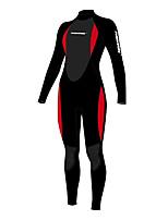 Wetsuit Skin Diving Suit