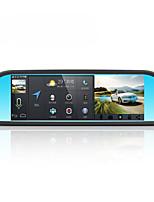 путешествия обнаружение регистратор данных / ночного видения / цикл видео / движения / широкий угол / HD / двойной линзы