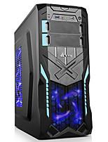 usb 2.0 gaming diy computerbehuizing support ATX / itx / microATX