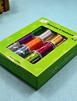 Multi Color Nylon 1 Set