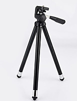 Stainless Steel Tripod Camera Holder Fishing Night Fishing Light Aluminum Tripod Photography
