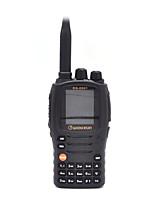 WOUXUN KG-D901 análogo de radio de dos vías digital y con la función de SMS de mano walkie talkie
