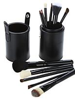 12Pcs Makeup Brush Wool Beauty Makeup Brush