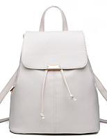 Women's Latest Fashion Ladies Bags Leather  Cowhide  Backpack  7Colours