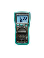 Multi Function Anti Burn Capacity Universal Meter (Model: MT-1280)