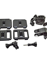 Gopro Accessories Mount/Holder / Accessory Kit / Clip ForGopro Hero 1 / Gopro Hero 2 / Gopro Hero 3 / Gopro Hero 3+ / Gopro Hero 5 / All