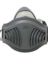 Máscara de protección respiratoria