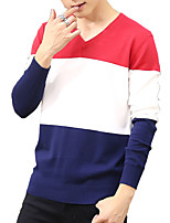 Autumn/man/long-sleeved sweater/round collar/Pullover/youth/sweater/fashion MLS-88895