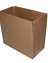 Carton Wooden Material Brown Color Service Equipment  Five Of A Pack