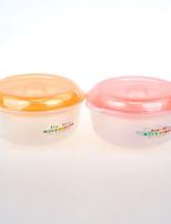 marque yooyee vente chaude bols cadeau promotionnel de qualité alimentaire pp soupe de plastique soupière
