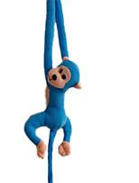Long Arm Monkey Plush Toy Doll Birthday Gift