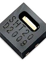 sensiriont емпера тура и датчик влажности sht20 dfn6