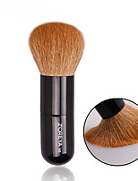 1Pcs Wool Hair Makeup Brush