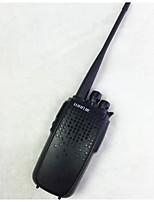 Walkie Talkie  400-450MHz 3KM-5KM Power Saving Function No Mentioned Two Way Radio