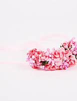 Oufulga Korea Brides Wrist Flowers Bridesmaid Wrist Flowers