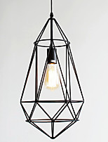 Max 60W Pendelleuchten ,  Retro Korrektur Artikel Feature for Designer MetallWohnzimmer / Schlafzimmer / Esszimmer / Küche /