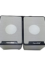 Desktop Notebook Desktop Speakers, Wholesale Fruit Only Genuine USB Mini Car Audio