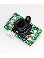 infrarouge caméra couleur jpeg UART série (niveau TTL)