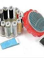 Needle Pack Plastic