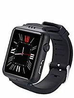 android K8 Smart Watch System, die Karte wifi gps qq WeChat Internet-Navigation-Uhr-Telefon