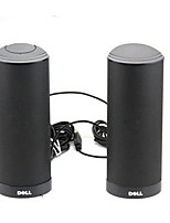Laptop / Desktop Multimedia Small Speakers, Genuine DELL /DELLAX210 Car Audio
