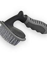 Carpet Cleaning Tire Wheel Brush Car Wash Brush Tool Multifunction