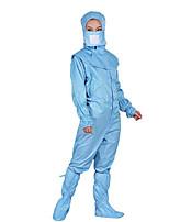 антистатические пыль защитной одежды размер XL