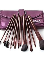 12Pcs Sets Makeup Brush Sets Makeup Tools