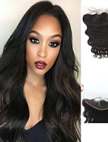 13x4 Lace Frontal Closures With Baby Hair Ear To Ear Lace Frontal Closures For Women
