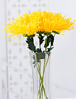 Hi-Q 1Pc Decorative Flower Daisies Wedding Home Table Decoration Artificial Flowers