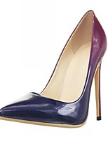 Women's Heels Spring / Summer / Pointed Toe Synthetic / Patent Leather / LeatheretteWedding / Office & Career / Party &