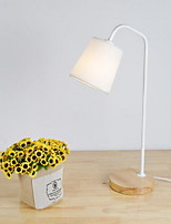 Simple Artistic Dimmable Iron Lamp Office Desk Eye Protection Bedside Small Lamp