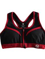 Sport®Yoga Unterwäsche Atmungsaktiv / Rasche Trocknung / Videokompression Dehnbar Sportbekleidung Yoga / Laufen Damen