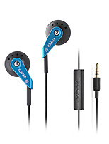 Edifier® H185P Earbuds (In Ear) Eearphone For Media Player/Tablet / Mobile Phone / Computer With Microphone