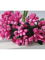 Polyethylene Wedding Decorations-1Piece/Set Artificial Flower Engagement / Wedding / Birthday Garden Theme