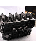 Isuzu 4JB1 motorns cylinder jac typ