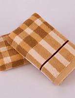 Serviette-Jacquard- en100% Coton-35*75cm