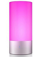 Home Furnishing  audio light colorful atmosphere Nightlight speaker, LED lamp car stereo Bluetooth speaker emotion
