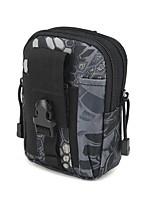 Outdoor Sports Waterproof Casual Hunting Fishing Running Package Camera Camping Hiking Waist Bum Bag Tactical
