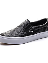 Vans Classics Slip-On Men's Shoes Weave Outdoor / Athletic / Casual Sneakers Indoor Court
