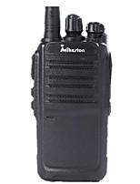 GT-A8 Walkie Talkie No Mentioned 16 400-520MHz 4500mAh 3KM-5KM Función de Ahorro de Energía No Mentioned Radio Emisor - Receptor