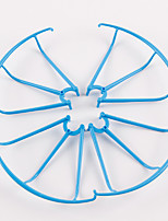 SYMA X5SW / X5SC  Red / Black / White / Blue Plastic Propeller Guards 1 Piece