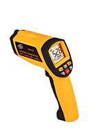 Industrial Infrared Thermometer (Measurement Range:  -58~2102F)
