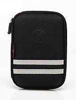 EVA Waterproof 2.5/3.5 Inches Hard Drive Case/Bag