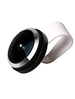 apl teléfono móvil - lente ojo de pez súper fe235 general de los efectos externos de ojo de pez fotografía