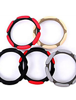 Car Steering Wheel Cover To Cover Four Seasons General Environmental Non-Slip Anti-Sweat Smell