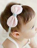 Girls Hair Accessories,All Seasons Cotton Blends Blue / Pink