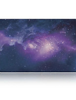 Super Cool Colorful Universe Starry Sky Matte Skins Case Laptop Cover For Macbook Air 11